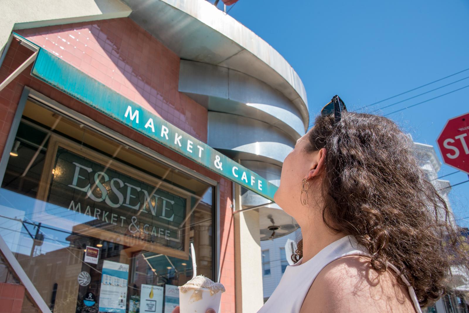 Jenny's Pick: Essene Market