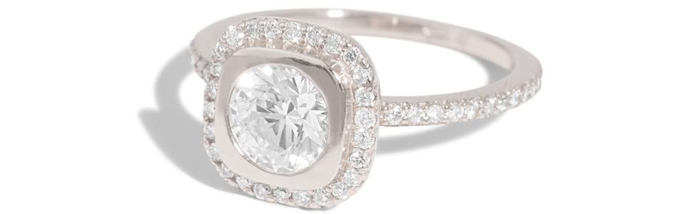 Quince Ring
