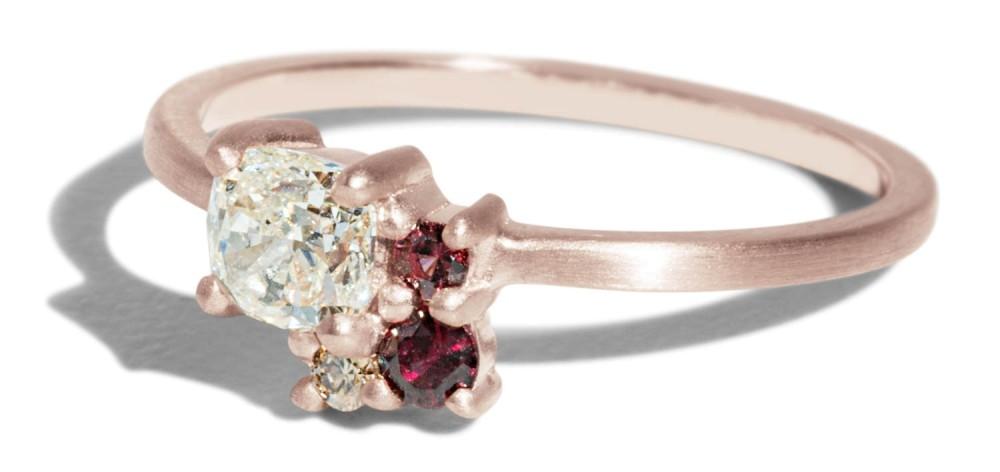 Custom Simple Cluster Ring