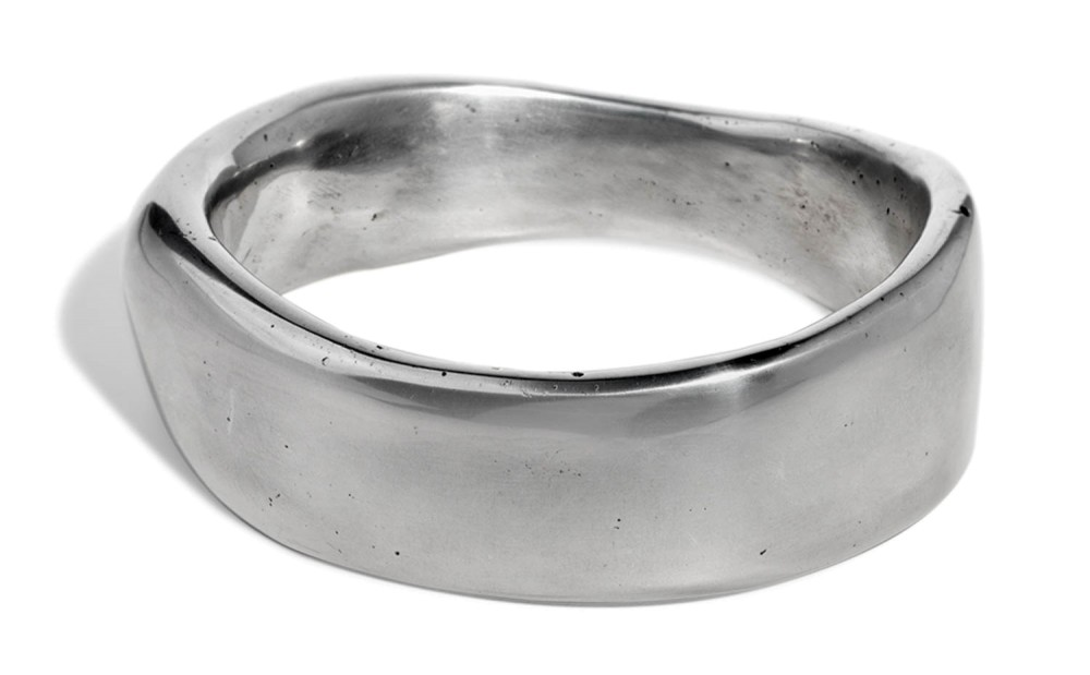 Aluminum Bangle 03 *Sold Out*