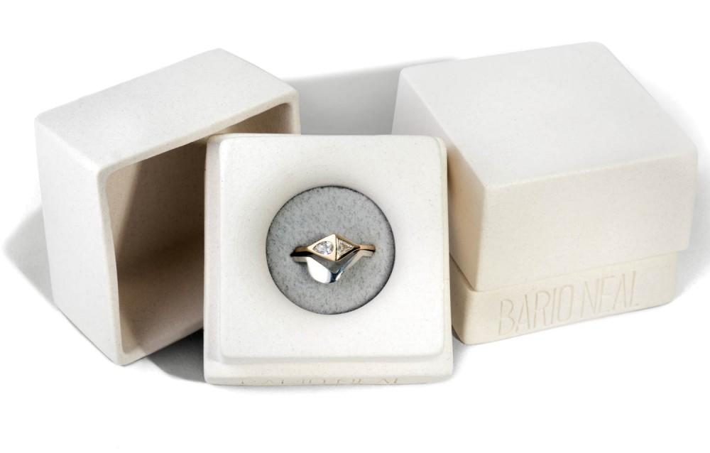 Signature Jewelry Box
