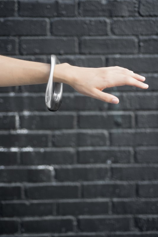 Aluminum Bangle 05 *Sold Out*