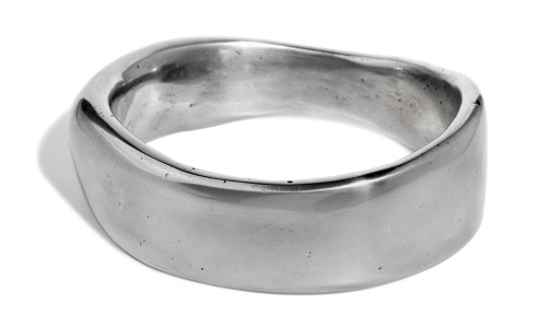 Aluminum Bangle 03