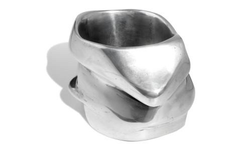 Aluminum Cuff 01